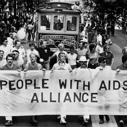 HIV und Aids – Geschichte einer Pandemie