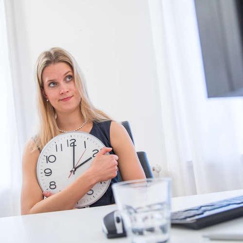 Wiedereinstieg nach der Elternzeit – Der Weg zurück zur Arbeit