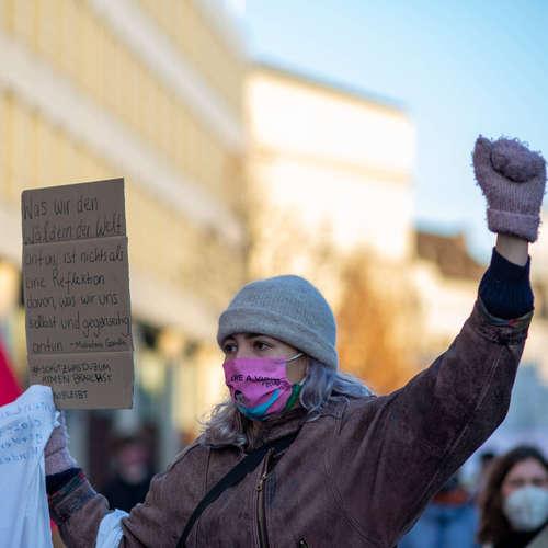 Deutschlands Protestkultur (2/2) | Armin Nassehi zeigt, was Menschen auf die Straße treibt