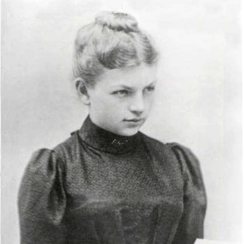Clara Immerwahr – Späte Ikone für den Frieden | Frauen im Schatten großer Forscher (2/2)