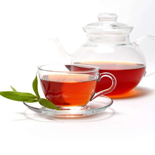 Tee – Die Erforschung eines Heißgetränks