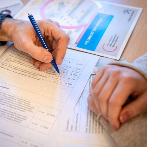 Rechtliche Betreuung – Echte Hilfe oder Entmündigung?