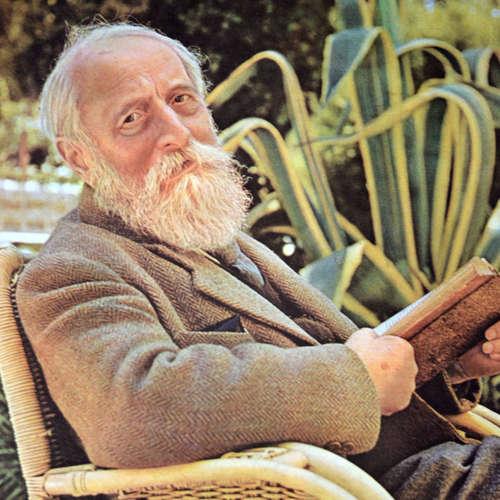 """Die Sozialphilosophie Martin Bubers – """"Alles wirkliche Leben ist Begegnung"""""""