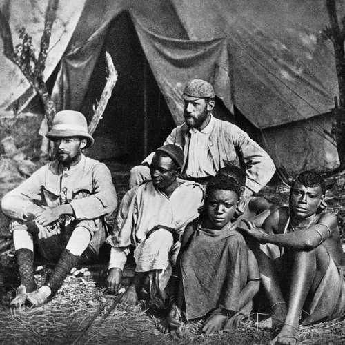 Kolonialgeschichte im Schulunterricht – Zu weiße Perspektive?