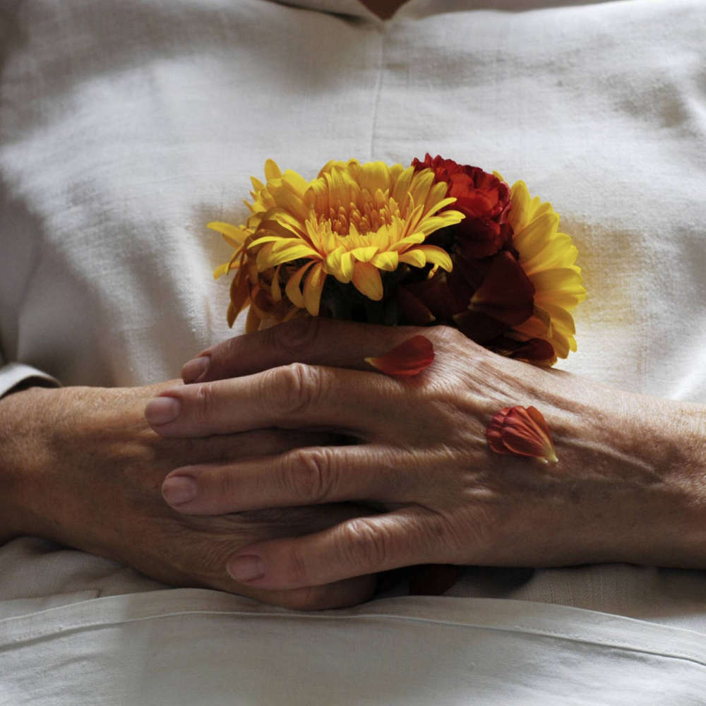 Zu Hause sterben – Palliativversorgung auf dem Land