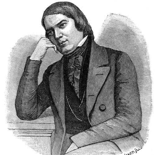 26.11.1937: Das Violinkonzert d-Moll von Robert Schumann wird aufgeführt