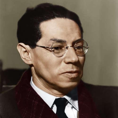 27.11.1937: Lion Feuchtwanger reist nach Moskau