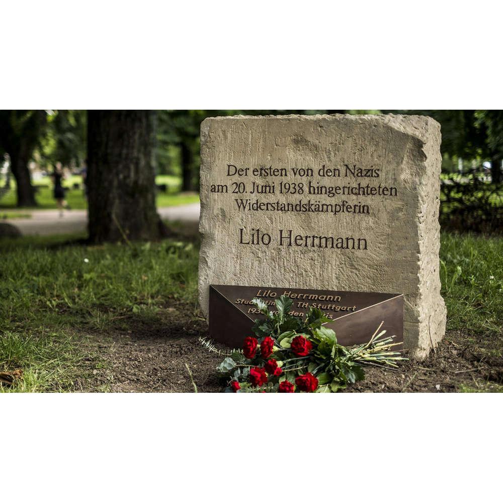 12.6.1937: Lilo Herrmann wird zum Tod verurteilt | Zeitwort