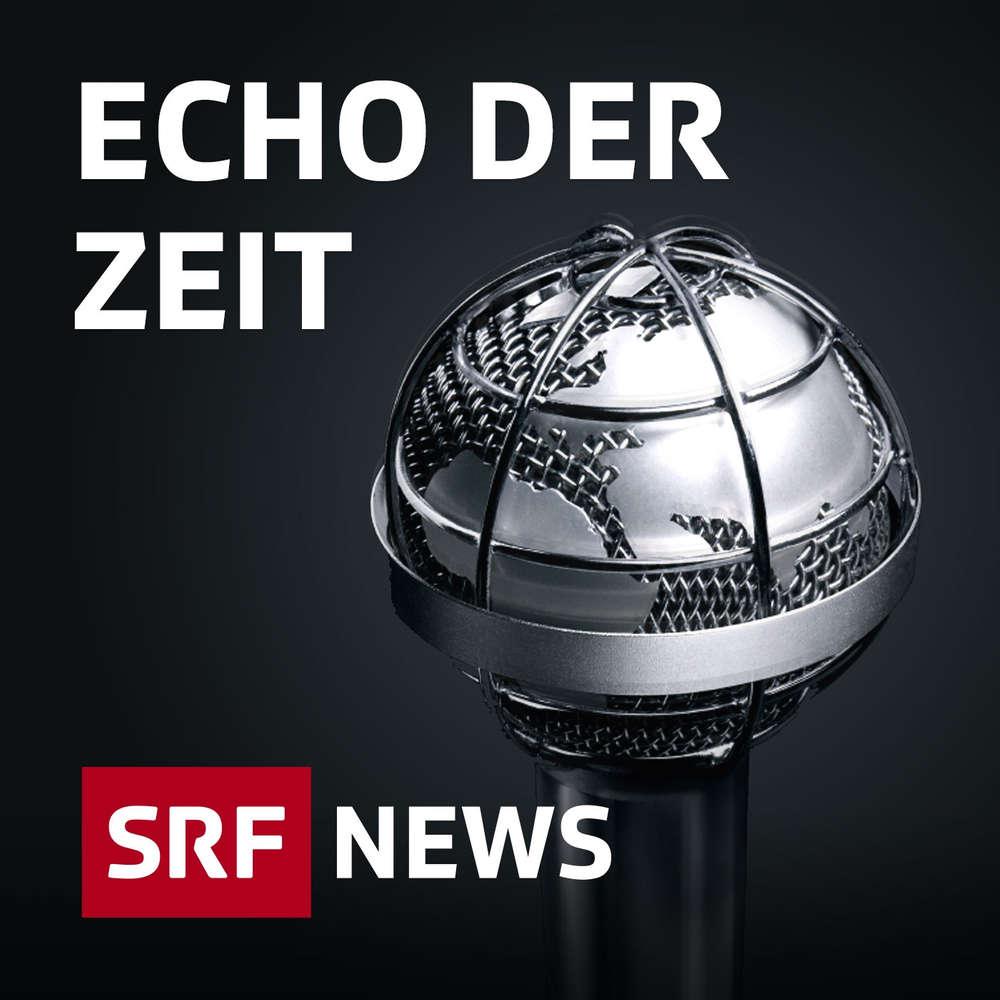 «Echo der Zeit» vom Sonntag, 16. Juni 2019