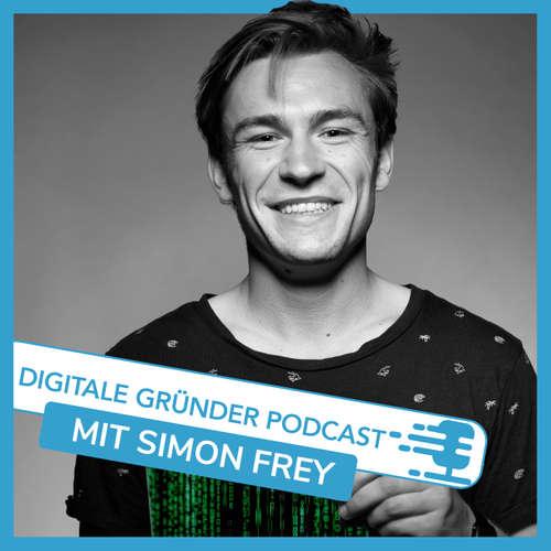 Der digitale Gründer Podcast - Entrepreneurship für Programmierer/innen