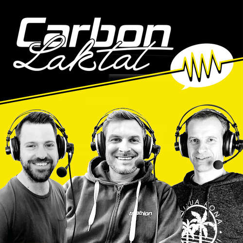 Carbon & Laktat: Liebe und Hass im Triathlon