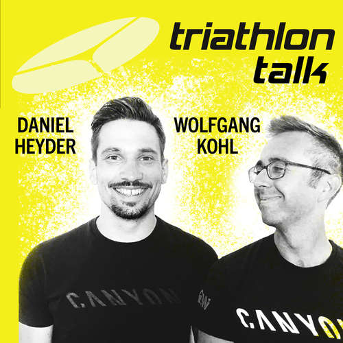 Daniel Heyder und Wolfgang Kohl: Die Köpfe hinter den Canyon Speedmax