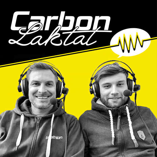 Carbon & Laktat: (Fast) alle Wege führen nach Daytona