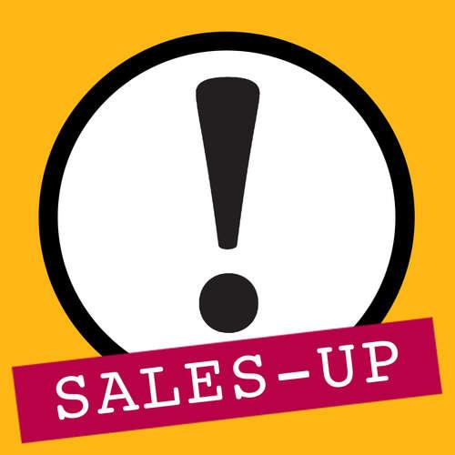 Sales-up-Call | So bilden sich Profis im Verkauf weiter