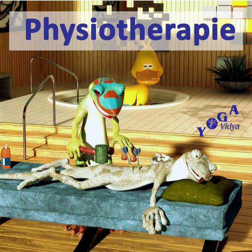 Selbstmassage Klopfmassage für den Brustkorb
