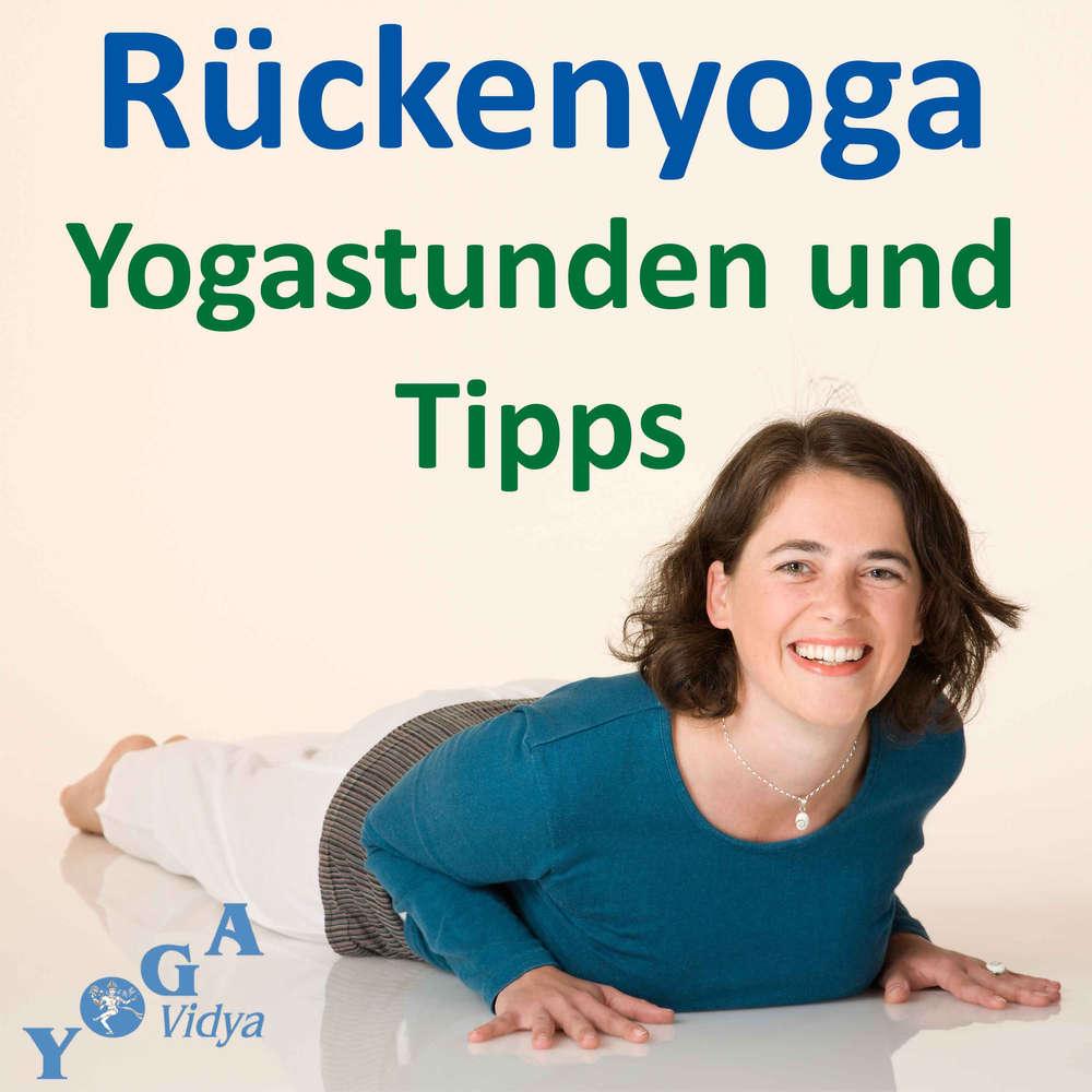 Rückenyoga - Yogastunden und Tipps für einen starken Rücken