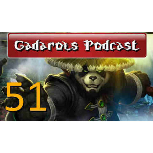 GP051 - Mists of Pandaria, Guild Wars 2, Borderlands 2, EVE Online und mehr...
