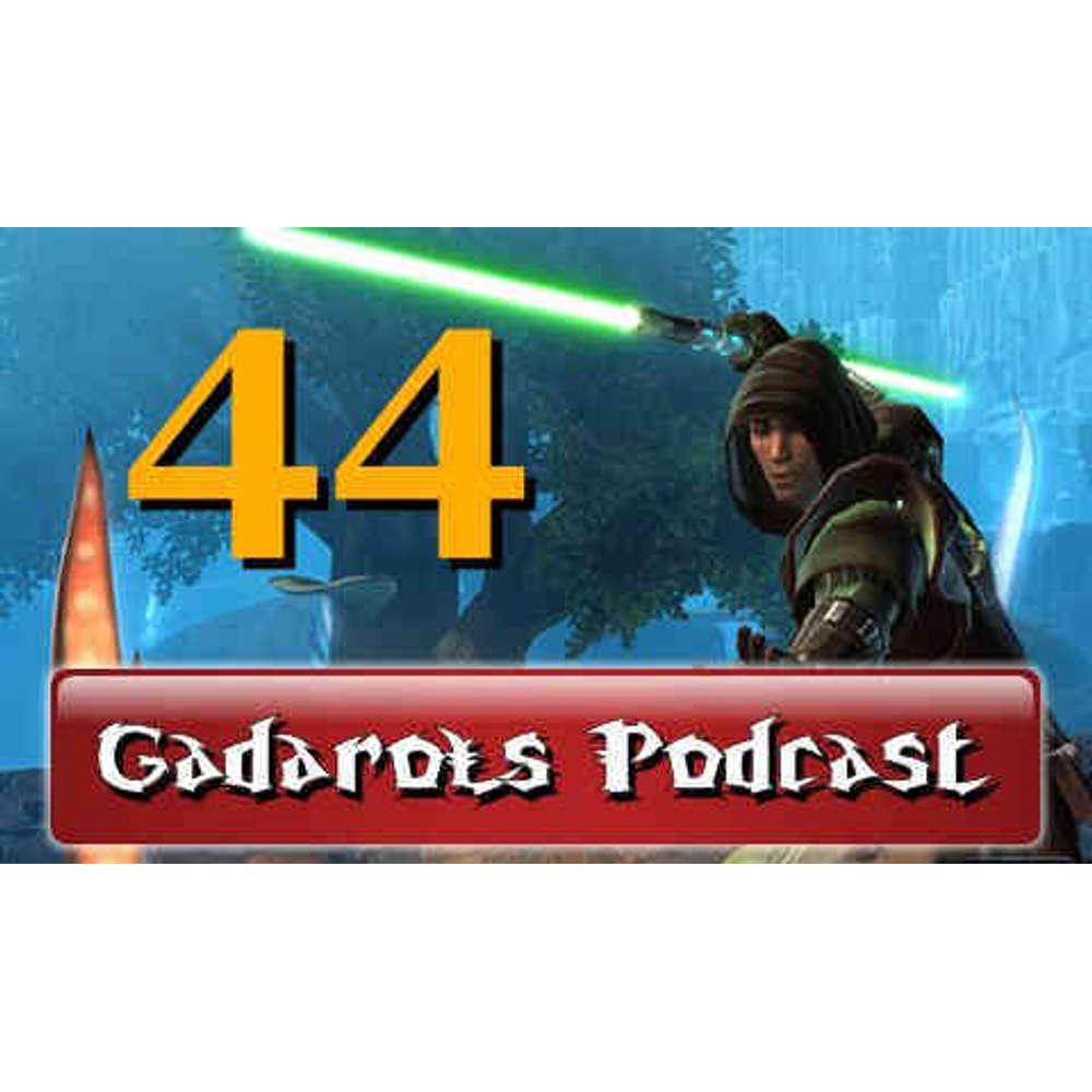 GP044 – Star Wars - The Old Republic - Spezial