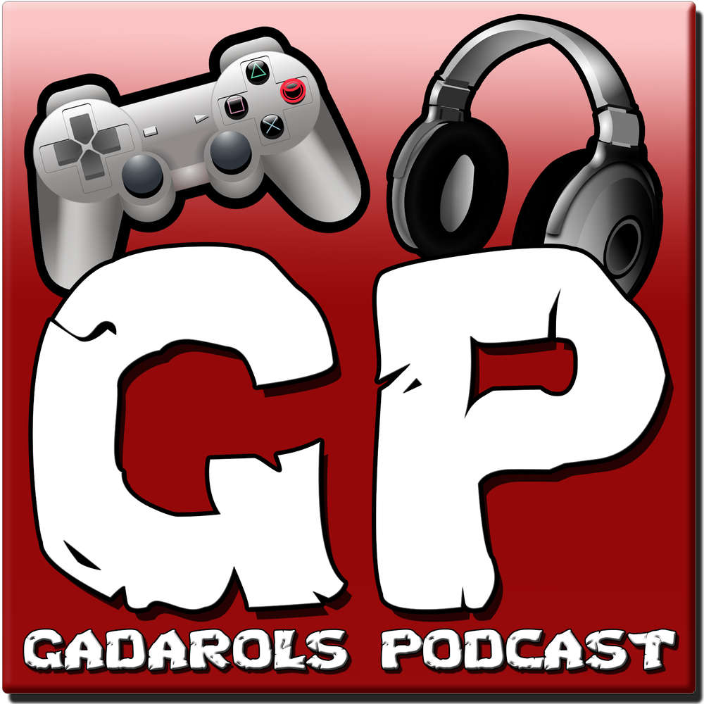 Gadarols Podcast 016 - Cataclysm, Lillifee, Harry Potter und Trolle
