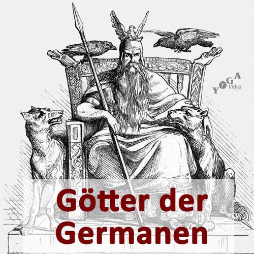 Germanische Götter, Göttinnen und Mythen