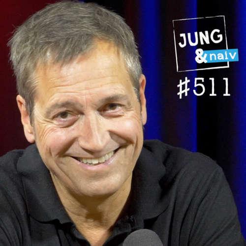 #511 - Kabarettist Dieter Nuhr