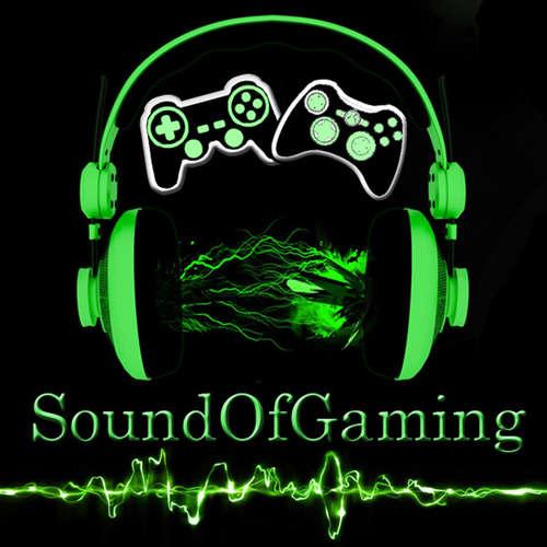 SoundOfGaming (Der Spiele Podcast)