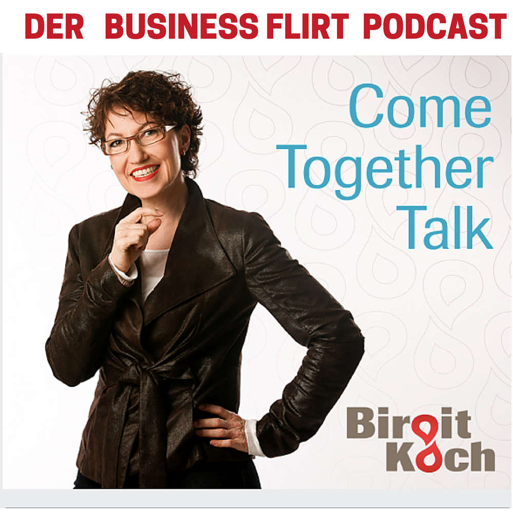 Flirten podcast
