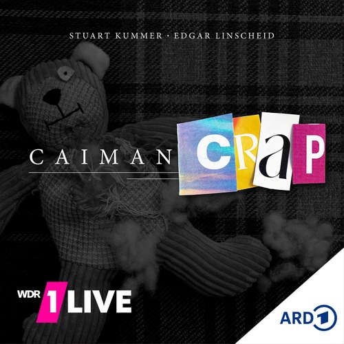 1LIVE CAIMAN CRAP: Caiman Club Spin Off