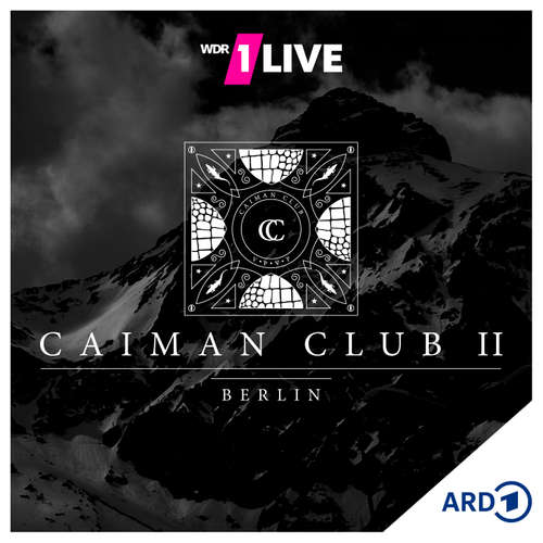1LIVE CAIMAN CLUB Staffeln 1 + 2