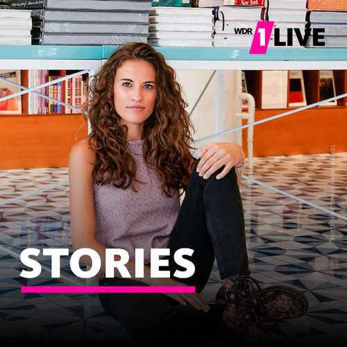1LIVE Stories. Der Buch-Podcast