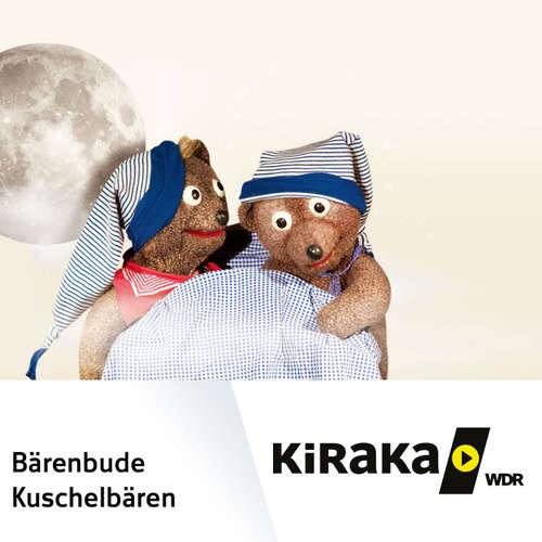 KiRaKa Bärenbude Kuschelbären
