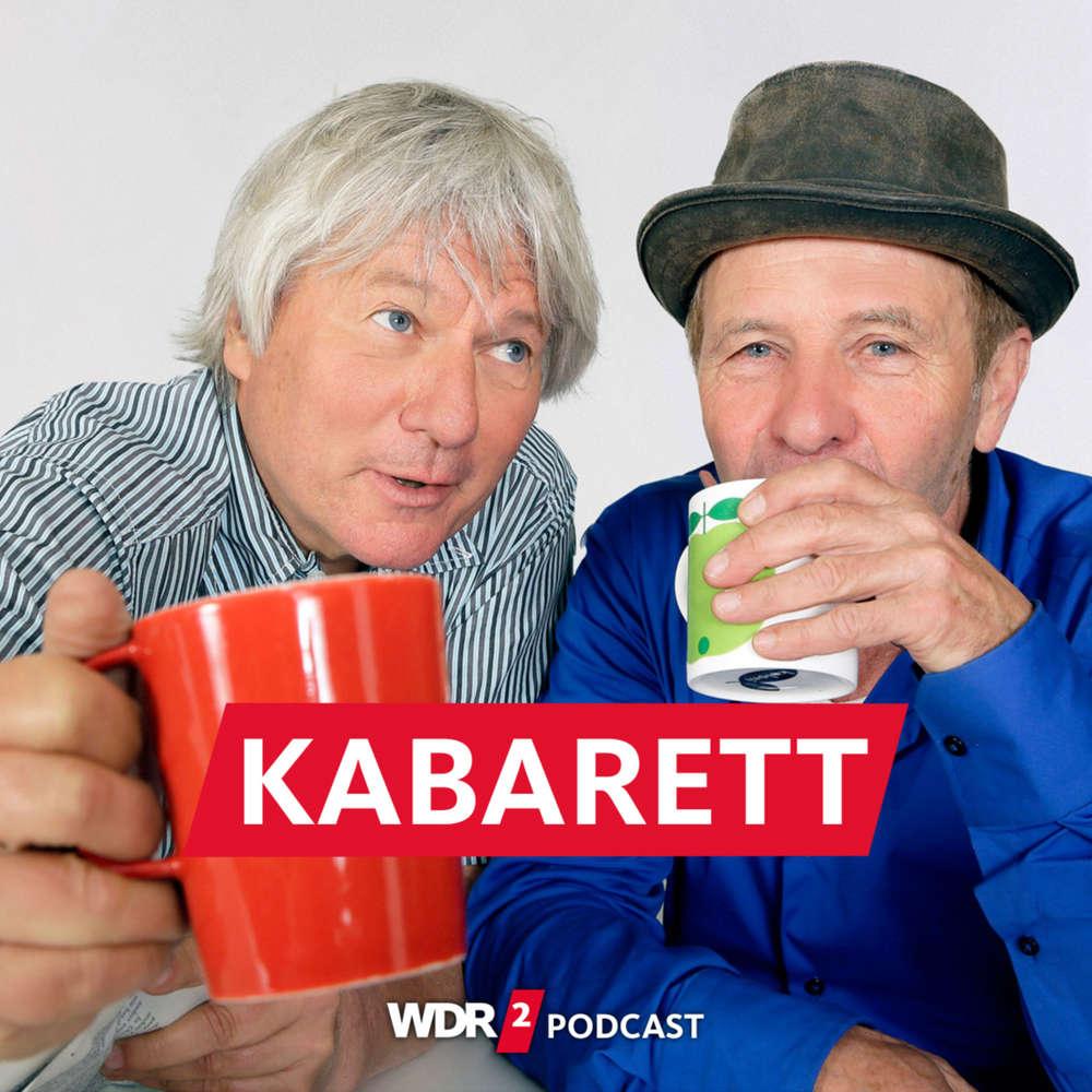 Kabarett Podcast