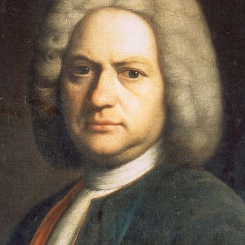 "WDR3-Meisterstücke: J. S. Bach ""Kantate BWV 204"""
