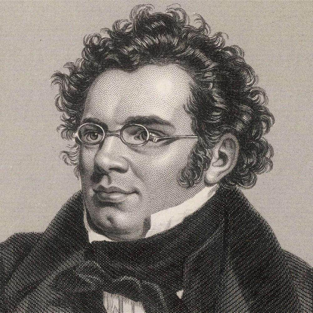 Franz Schubert: Die schöne Müllerin op. 25