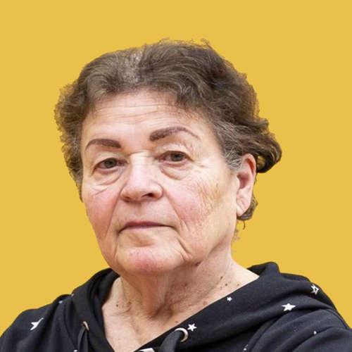 Hannelore Hensle, Diakonie Katastrophenhilfe