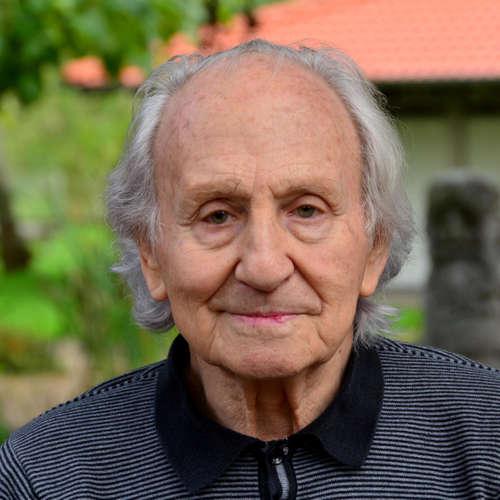 Noah Klieger, Auschwitz-Überlebender