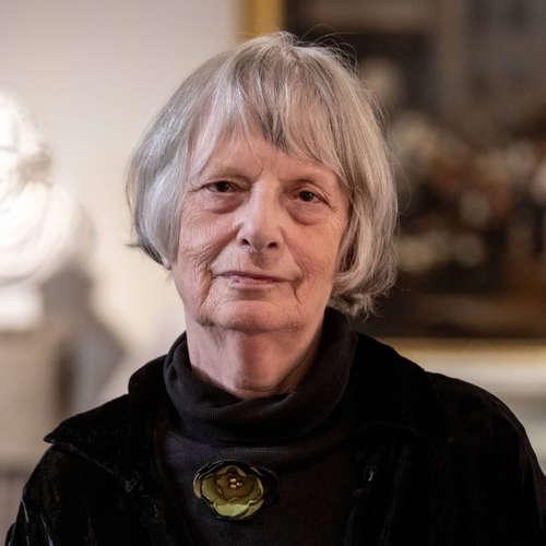 Georg Büchner Preis für die Lyrikerin Elke Erb