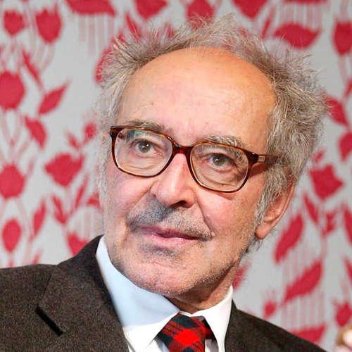 Jean-Luc Godard wird 90