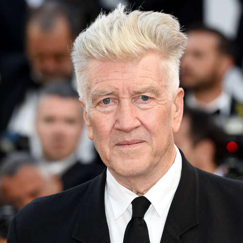 David Lynch wird 75