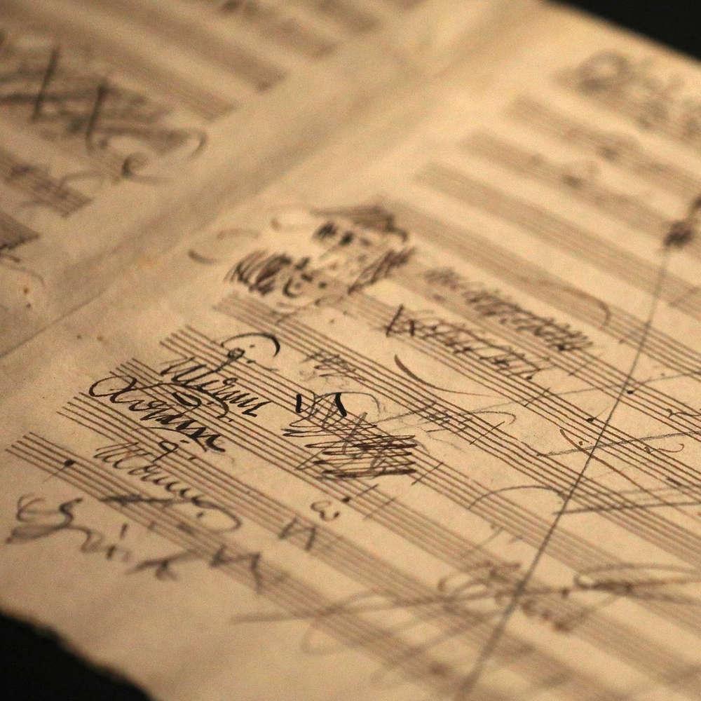 Ausst Bild Dokumentation Tony Brown Stück Jimmi Hendrix