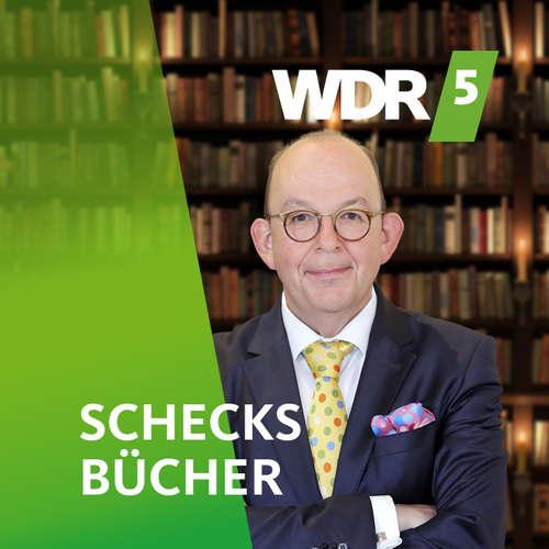 Schecks Bücher: Michel Houllebecq - Karte und Gebiet (95/100)