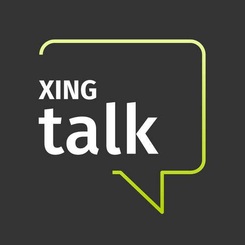 XING Talk – Arbeit. Zukunft. Digital.