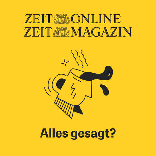 Alles gesagt?
