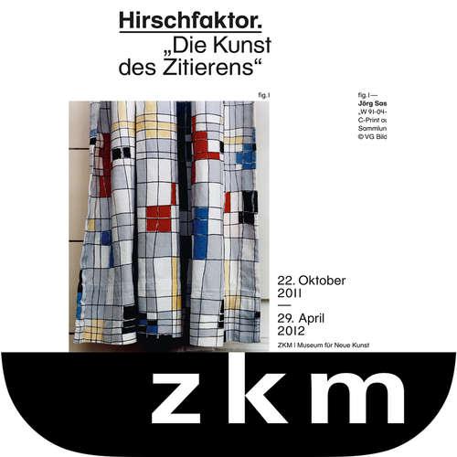 """Hirschfaktor """"Die Kunst des Zitierens"""""""