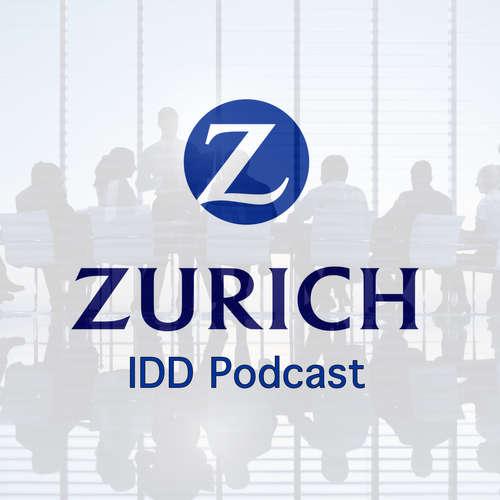 Die Versicherungs-Vertriebsrichtlinie IDD