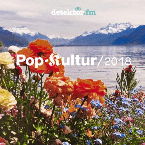 Pop-Kultur – Der Podcast zum Festival – detektor.fm