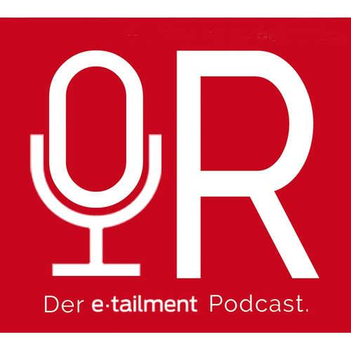 Max Wittrock, Mymuesli, im OR Podcast - Optimierung - Folge 6 -