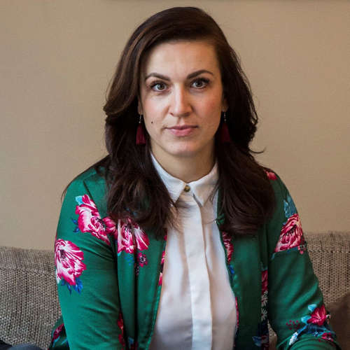 """Sei Dir selbst deine beste Freundin!"" | Magdalena Rogl, Microsoft-Managerin"
