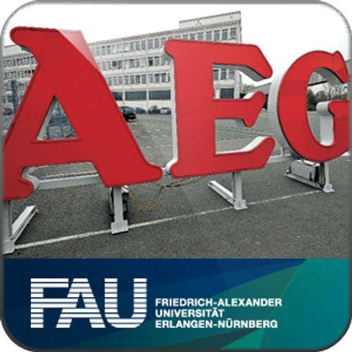 Wissenschaft auf AEG (Audio)