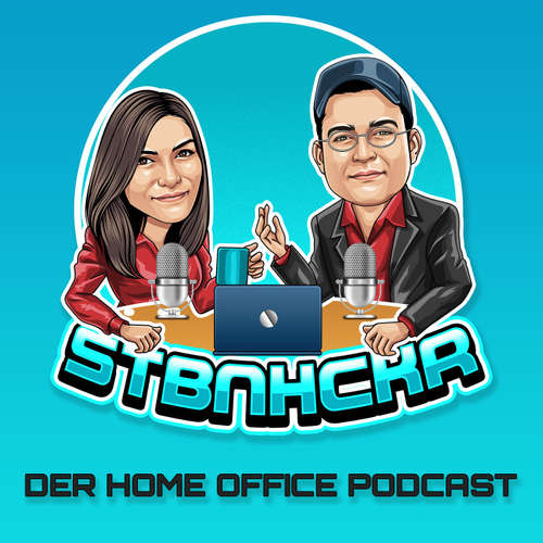 STBNHCKR #5 Special - HomeOffice optimal einrichten